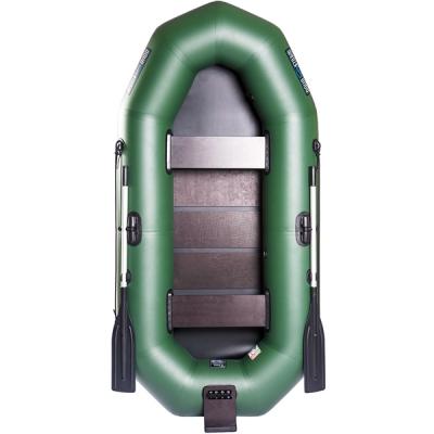 Надувная лодка Aqua Storm MA-280DT (Шторм МА-280ДТ)