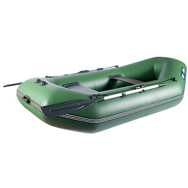 Надувная лодка Aqua Storm SS-280R (Шторм СС-280Р)