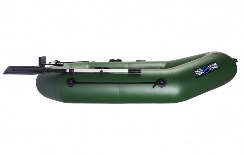 Надувная лодка Aqua Storm ST-220CDT (Шторм СТ-220СДТ)