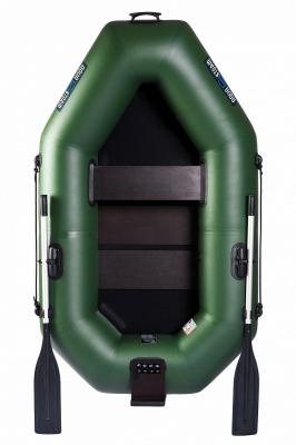 Надувная лодка Storm ST-220CDT (Шторм СТ-220СДТ)