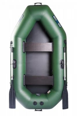 Надувная лодка Aqua Storm ST-240 (Шторм СТ-240)