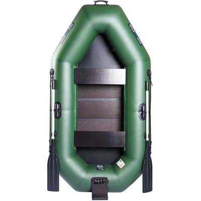 Надувная лодка Aqua Storm ST-240CDT (Шторм СТ-240СДТ)