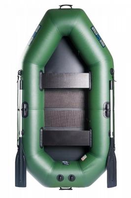 Надувная лодка Aqua Storm ST-240C (Шторм СТ-240С)