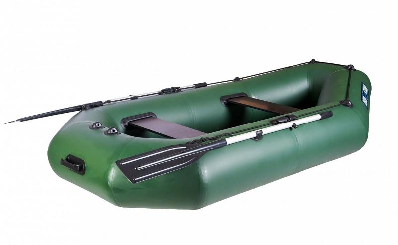 Надувная лодка Aqua Storm ST-249 (Шторм СТ-249)
