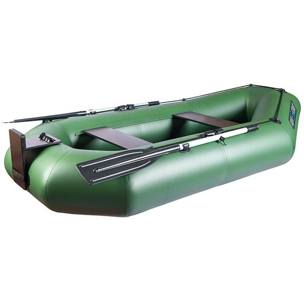 Надувная лодка Aqua Storm ST-249DT (Шторм СТ-249ДТ)
