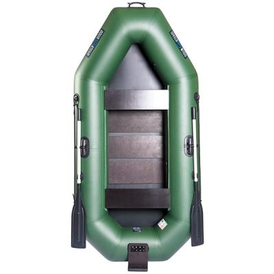 Надувная лодка Aqua Storm ST-260DT (Шторм СТ-260ДТ)