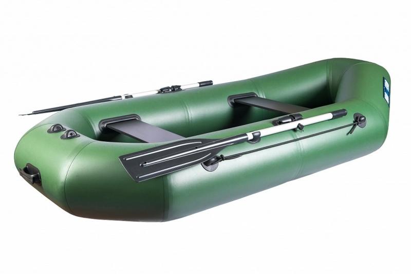 Надувная лодка Aqua Storm ST-280 (Шторм СТ-280)