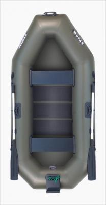 Надувная лодка Storm ST-280DT (Шторм СТ-280ДТ)