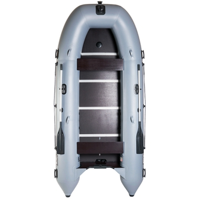 Надувная лодка Aqua Storm STK-400E (Шторм СТК-400Е)