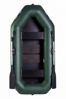 Надувная лодка Aqua Storm STO-249 (Шторм СТО-249)
