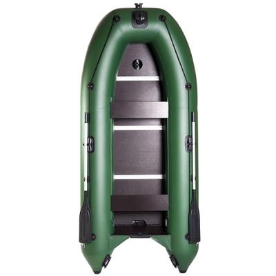 Надувная лодка Aqua Storm STK-330E (Шторм СТК-330Е)