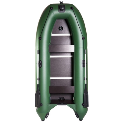 Надувная лодка Storm STK-360E (Шторм СТК-360Е)