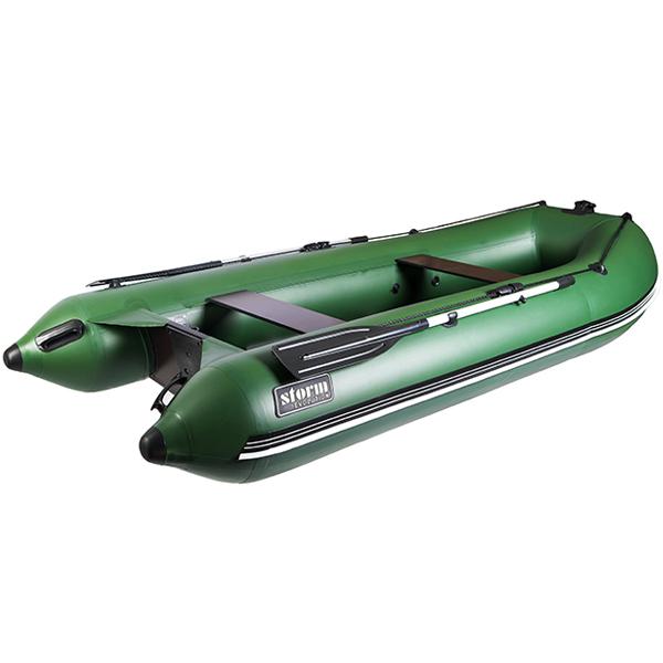 Надувная лодка Aqua Storm STK-360E (Шторм СТК-360Е)
