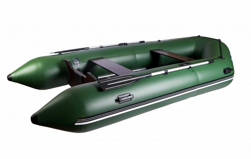 Надувная лодка Aqua Storm STK-360 (Шторм СТК-360)