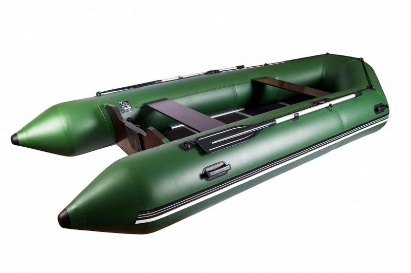 Надувная лодка Aqua Storm STK-380 (Шторм СТК-380)