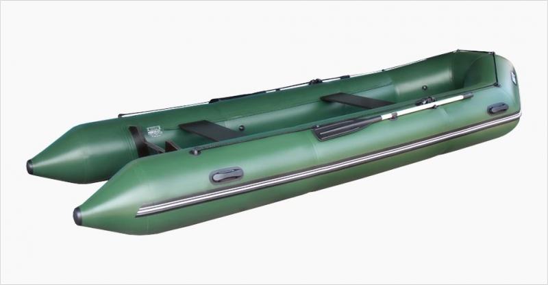 Надувная лодка Aqua Storm STK-420 (Шторм СТК-420)