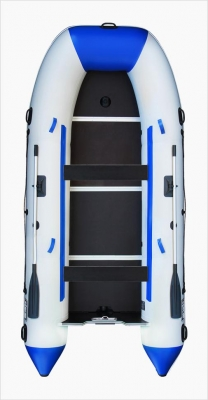 Надувная лодка Storm STK-450E (Шторм СТК-450Е)