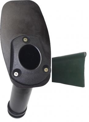 Подставка-стакан для спининга в комплекте ПССК