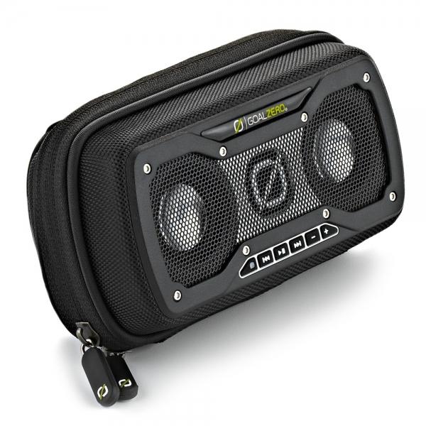 Портативная колонка Goal Zero Rock Out 2 Speaker черная
