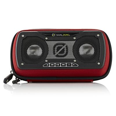 Портативная колонка Goal Zero Rock Out 2 Speaker красная