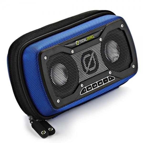 Портативная колонка Goal Zero Rock Out 2 Speaker синяя