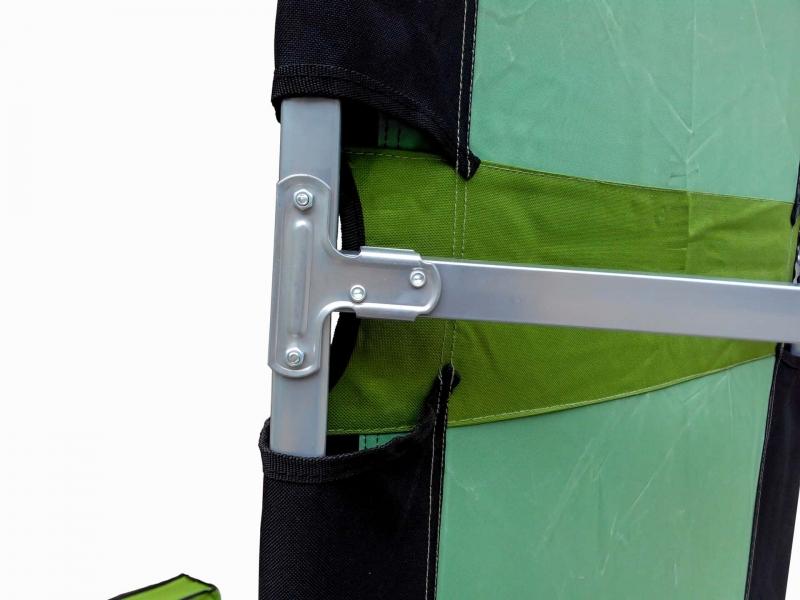 Раскладушка складная Ranger BD 630-82701 Military