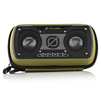 Портативная колонка Goal Zero Rock Out 2 Speaker зеленая