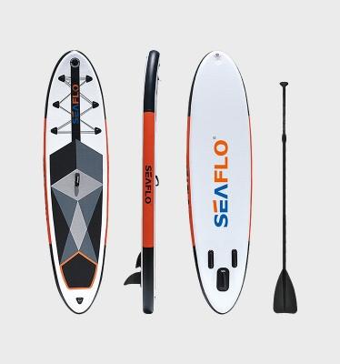 Надувная доска SeaFlo 10'0 х 30 х 6 SF-IS001-D