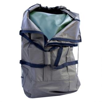 Сумка-рюкзак для лодки ПВХ Kolibri К220-К240 (размер 35х92х36,5 см)