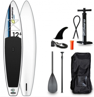 SUP-board Gladiator 12'6 х 32 х 6 LT Touring