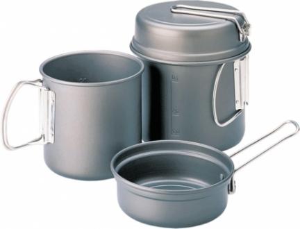 Набор посуды Kovea VKK-ES01 Escape