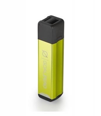 Зарядное устройство Goal Zero Flip 10, желтый