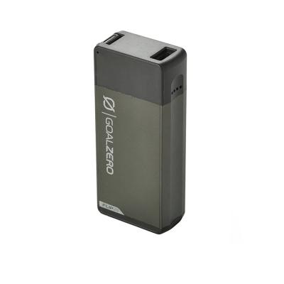 Зарядное устройство Goal Zero Flip 20, серый