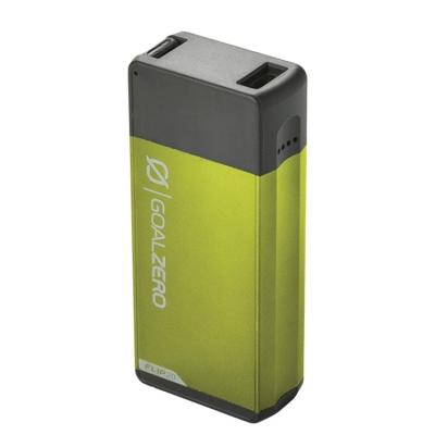 Зарядное устройство Goal Zero Flip 20, зеленый