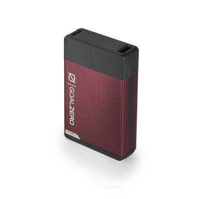 Зарядное устройство Goal Zero Flip 30, бордовый