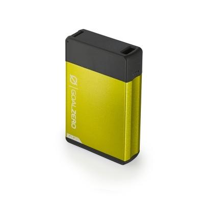 Зарядное устройство Goal Zero Flip 30, зеленый