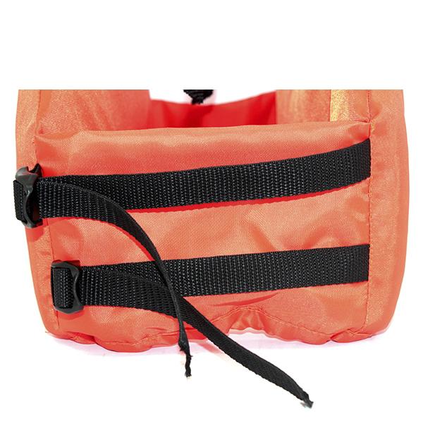 Жилет страховочный для каяка и байдарки СКИФ 30-50 кг