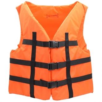 Жилет страховочный в лодку СКИФ 110-130 кг