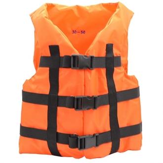 Жилет страховочный в лодку СКИФ 30-50 кг (подростковый)