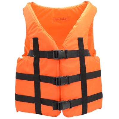 Жилет страховочный в лодку СКИФ 70-90 кг