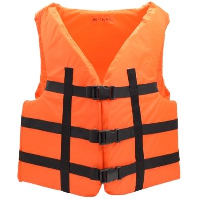 Жилет страховочный в лодку СКИФ 90-110 кг